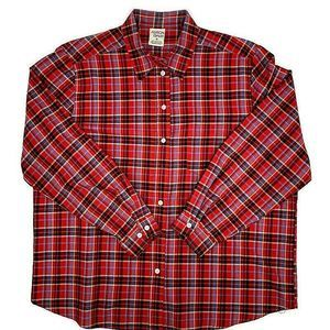 Allison Daley Womens Plaid Blouse